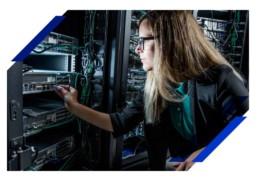 custom cloud hosting services