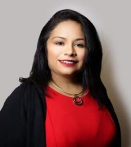 Amy Venegas