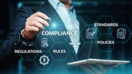GDPR HIPAA Compliance